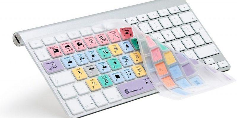 наклейка для на клавиатуру