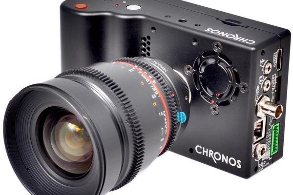 Chronos 2.1 HD
