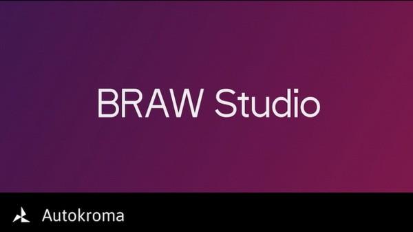 BRAW Studio изображение