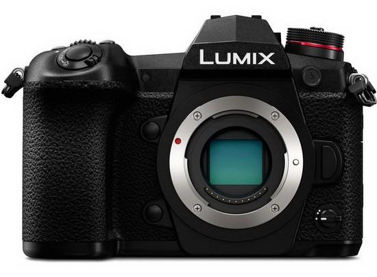 беззеркальная камера беззеркальная камера Lumix DC G9