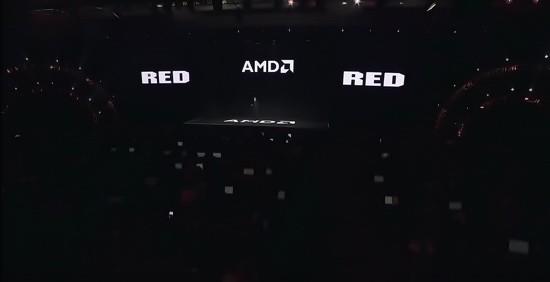 amd и red на ces 2020