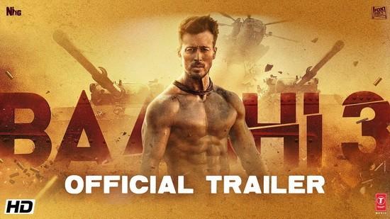 постер индийского кино