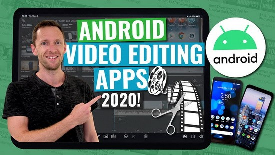 Android Editing