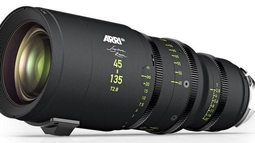 ARRI Signature Zoom 45-135