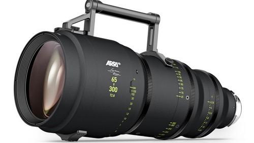 ARRI Signature Zoom 65-300