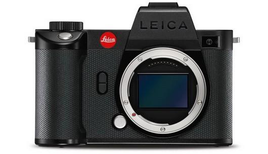 Leica SL2-S Источник: Leica