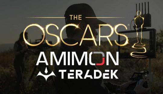 teradek amimon получили технического Оскара в 2021